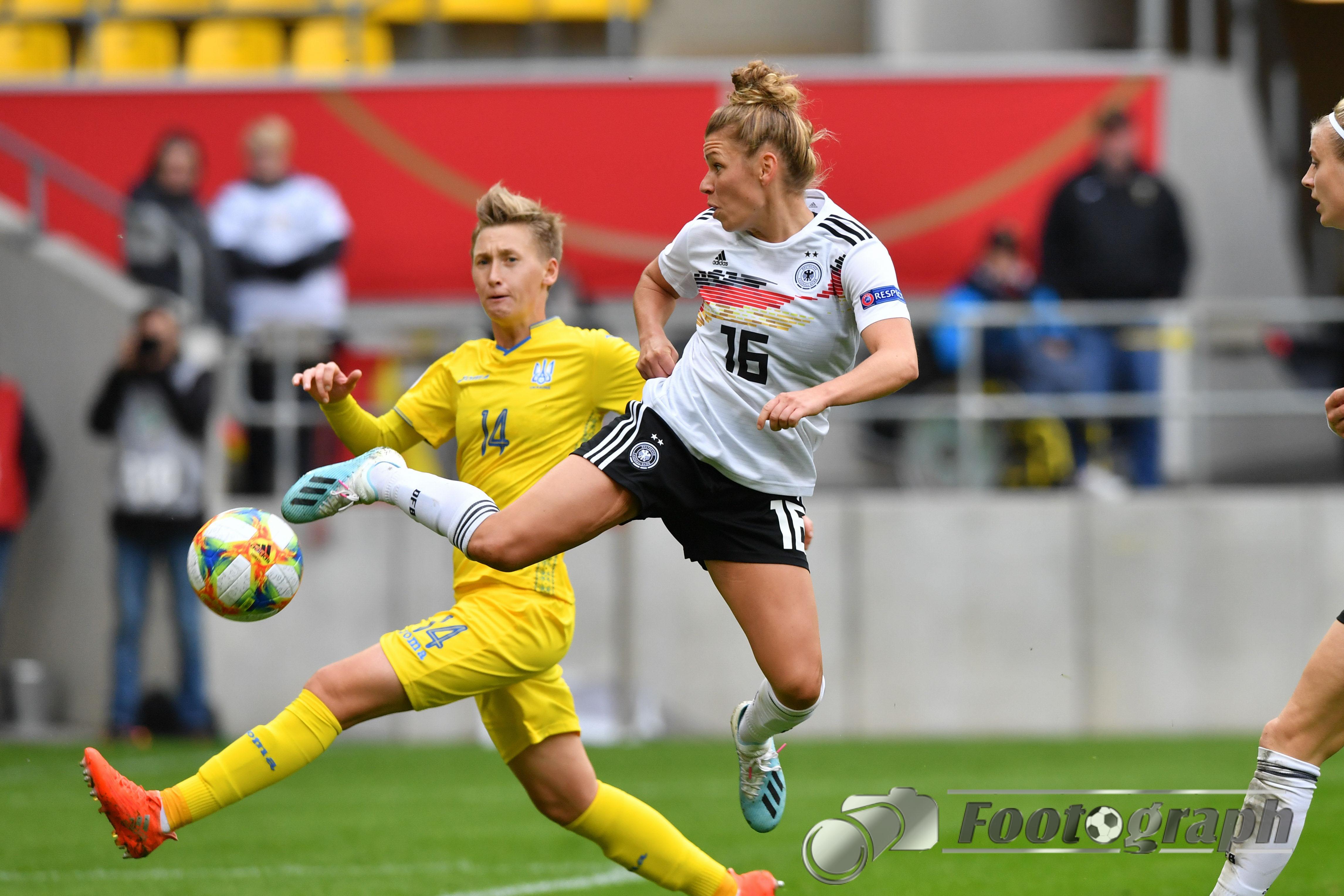 FrauenfuГџball Wm 2021 Qualifikation