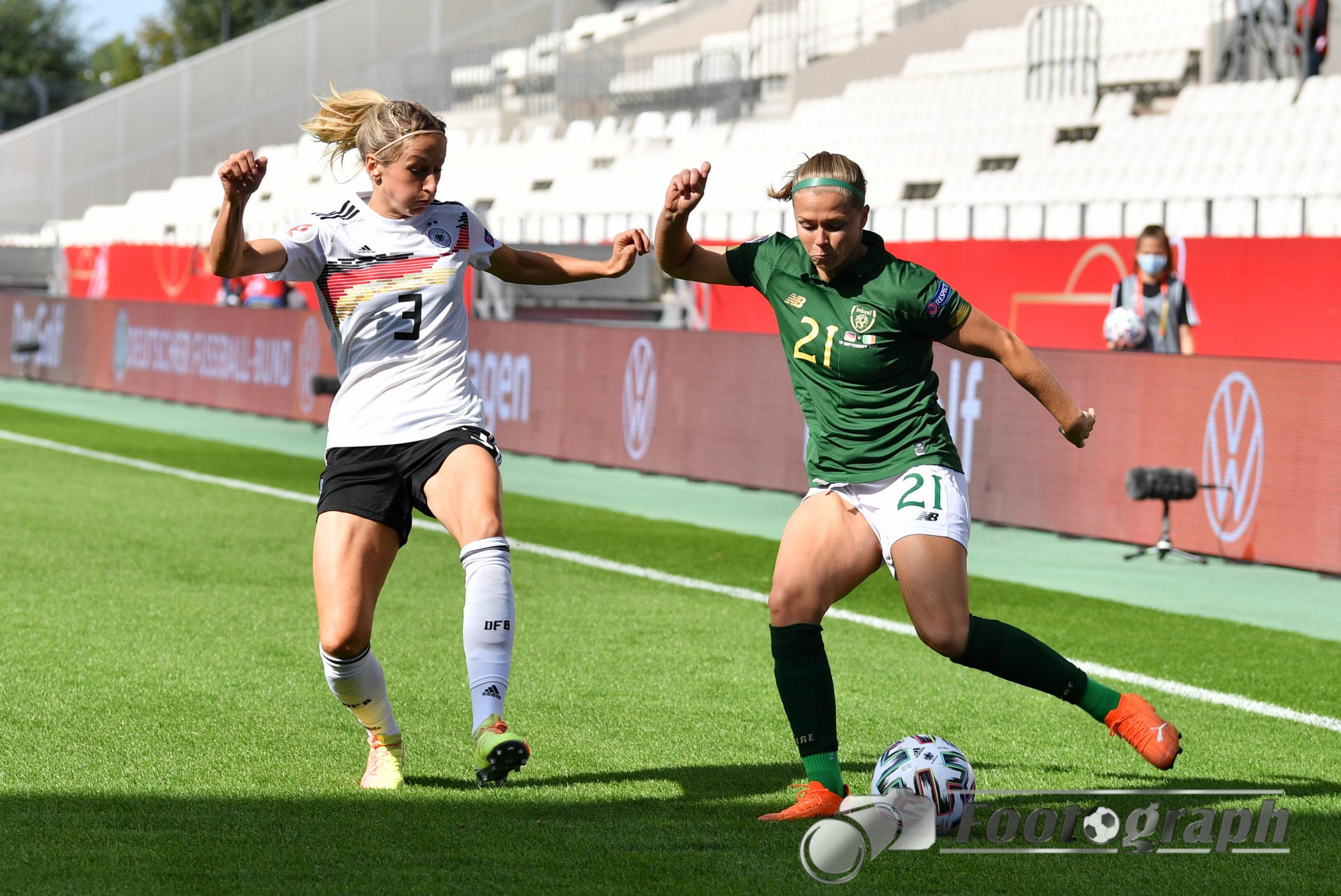 FuГџball-Weltmeisterschaft Der Frauen 2021/Qualifikation